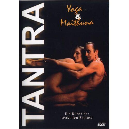- Tantra - Yoga & Maithuna - Preis vom 22.01.2020 06:01:29 h