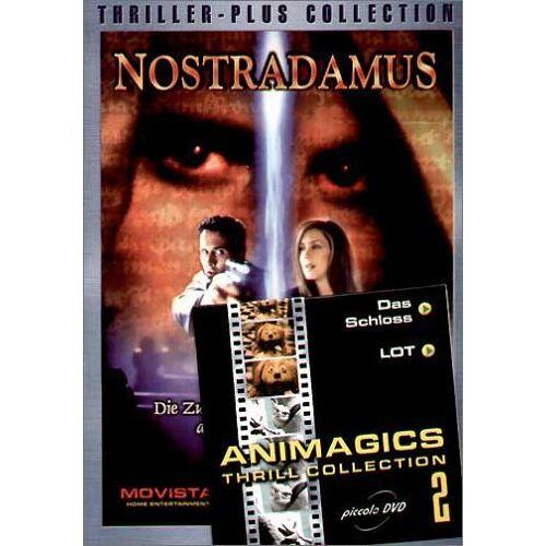 - Nostradamus - Preis vom 10.04.2021 04:53:14 h