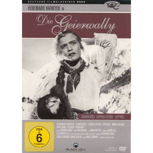 Hans Steinhoff - Die Geierwally - Preis vom 12.04.2021 04:50:28 h