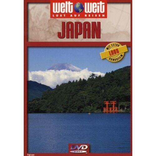 N.N. - Japan - welt weit (Bonus: Laos) - Preis vom 12.05.2021 04:50:50 h