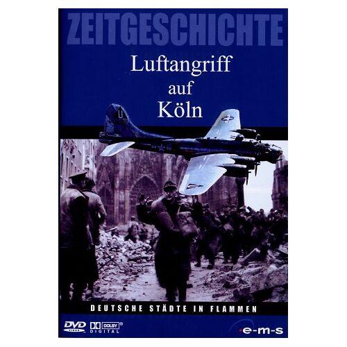 - Luftangriff auf Köln - Preis vom 12.04.2021 04:50:28 h