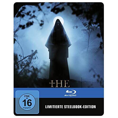- The Nun Steelbook [Blu-ray] - Preis vom 20.01.2020 06:03:46 h
