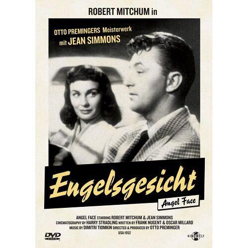 Robert Mitchum - Engelsgesicht - Preis vom 17.04.2021 04:51:59 h
