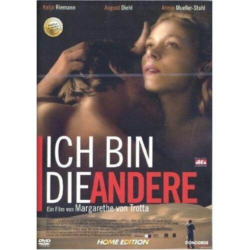 Margarethe von Trotta - Ich bin die Andere - Preis vom 05.09.2020 04:49:05 h
