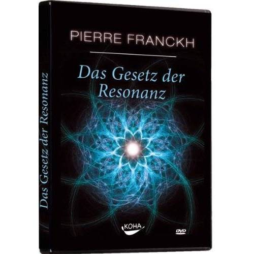 - Das Gesetz der Resonanz, Video-DVD - Preis vom 18.04.2021 04:52:10 h