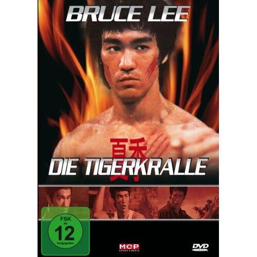 Bruce Lee - Bruce Lee-Die Tigerkralle - Preis vom 20.10.2020 04:55:35 h