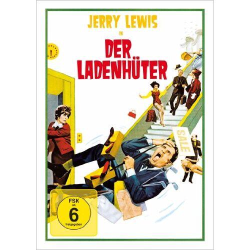 Jerry Lewis - Der Ladenhüter - Preis vom 18.04.2021 04:52:10 h