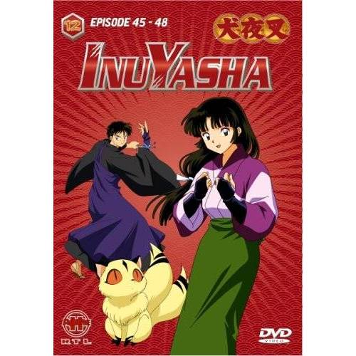 - InuYasha, Vol. 12, Episode 45-48 - Preis vom 04.09.2020 04:54:27 h