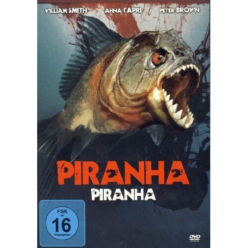 Gibson Piranha Piranha - Preis vom 18.04.2021 04:52:10 h