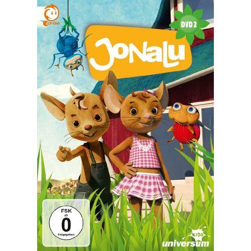 Nina Wels - JoNaLu - DVD 2 - Preis vom 20.10.2020 04:55:35 h