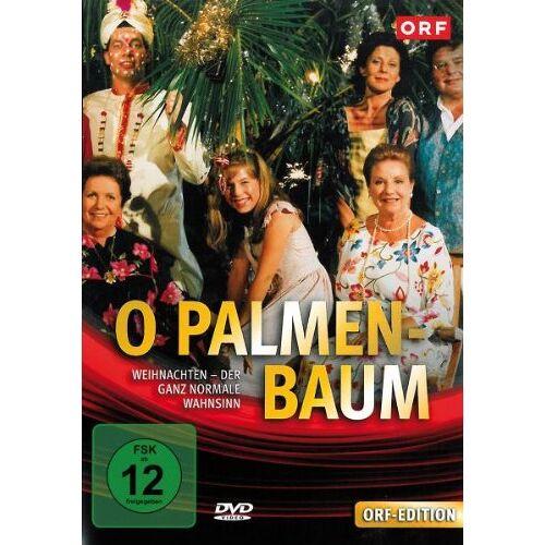 - O Palmenbaum - Preis vom 25.02.2021 06:08:03 h