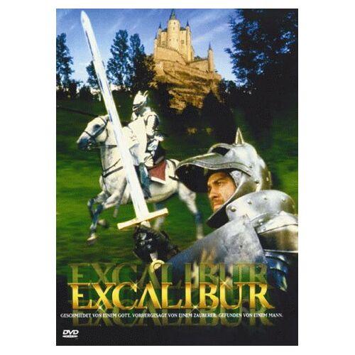 John Boorman - Excalibur - Preis vom 07.04.2021 04:49:18 h