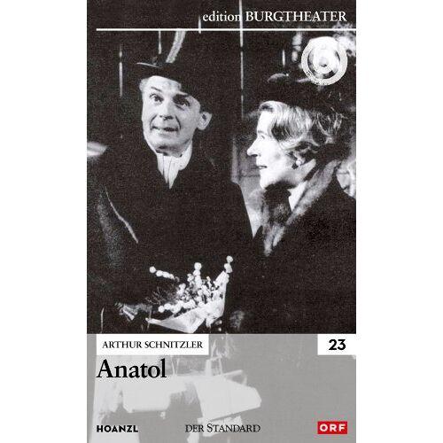 - Anatol / Arthur Schnitzler - Preis vom 16.05.2021 04:43:40 h