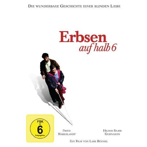 Lars Büchel - Erbsen auf halb 6 - Preis vom 20.10.2020 04:55:35 h