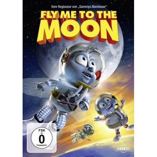 Ben Stassen - Fly Me to the Moon - Preis vom 11.04.2021 04:47:53 h