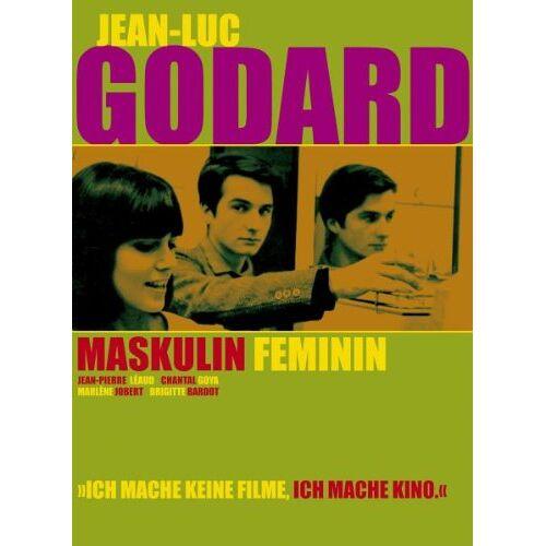- Maskulin - Feminin - Preis vom 10.05.2021 04:48:42 h