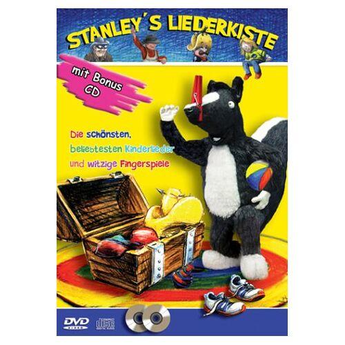- Stanleys Liederkiste - Preis vom 12.05.2021 04:50:50 h