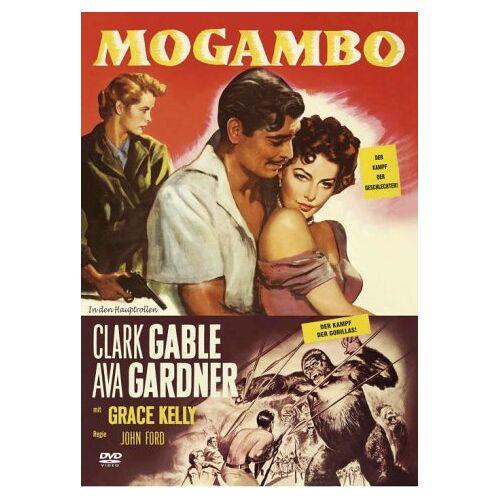 John Ford - Mogambo - Preis vom 10.04.2021 04:53:14 h