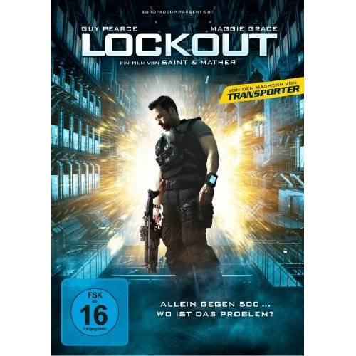 James Mather - Lockout - Preis vom 16.04.2021 04:54:32 h