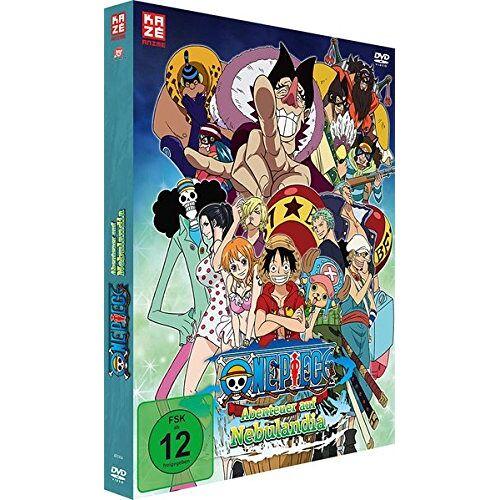 Konosuke Uda - One Piece - TV Special - Episode of Nebulandia - Preis vom 18.04.2021 04:52:10 h