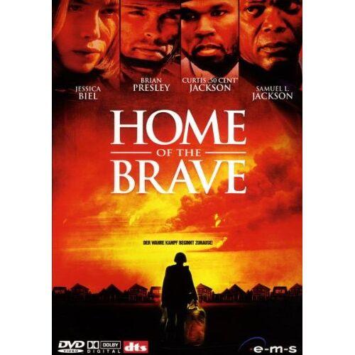 Irwin Winkler - Home of the Brave - Preis vom 05.03.2021 05:56:49 h