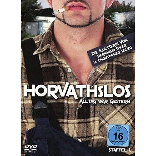 - Horvathslos-Staffel 1 [2 DVDs] - Preis vom 10.05.2021 04:48:42 h