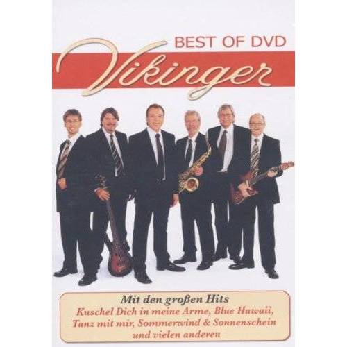 Vikinger - Best of DVD - Preis vom 18.04.2021 04:52:10 h