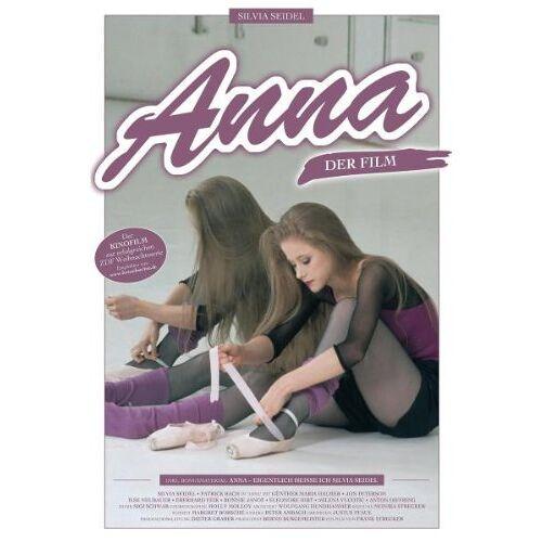 Frank Strecker - Anna - Der Film - Preis vom 15.05.2021 04:43:31 h
