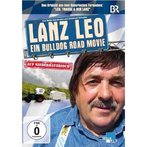 Christoph Schuster - Lanz Leo - Ein Bulldog Road Movie auf Niederbayerisch - Preis vom 05.05.2021 04:54:13 h