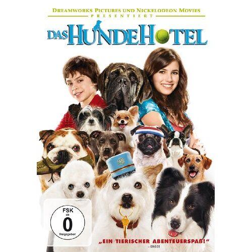 Thor Das Hundehotel - Preis vom 20.10.2020 04:55:35 h