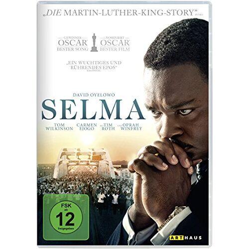 Ava DuVernay - Selma - Preis vom 22.04.2021 04:50:21 h