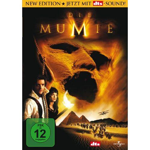 Brendan Fraser - Die Mumie - Preis vom 20.10.2020 04:55:35 h