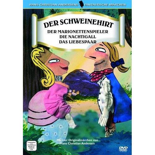 Jorgen Bing - Der Schweinehirt u.a.../H.C. Andersen 4 - Preis vom 21.10.2020 04:49:09 h