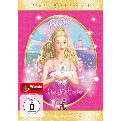 Owen Hurley - Barbie in: Der Nussknacker - Preis vom 21.10.2020 04:49:09 h