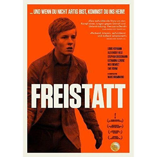 Louis Hofmann - Freistatt - Preis vom 07.05.2021 04:52:30 h