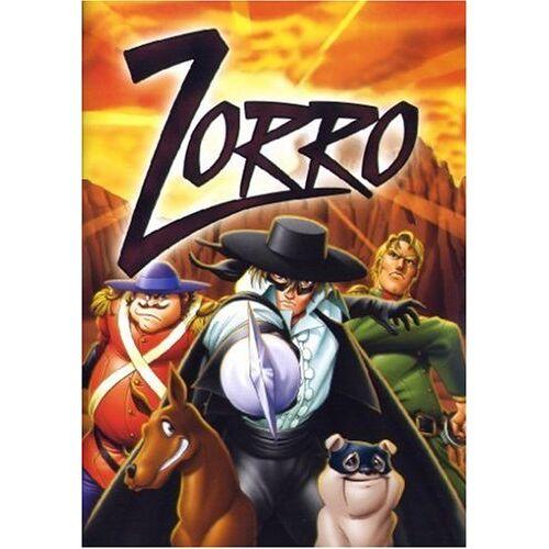 - Zorro - Preis vom 12.04.2021 04:50:28 h