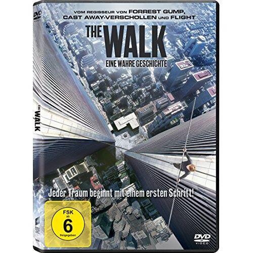 Robert Zemeckis - The Walk - Preis vom 15.05.2021 04:43:31 h