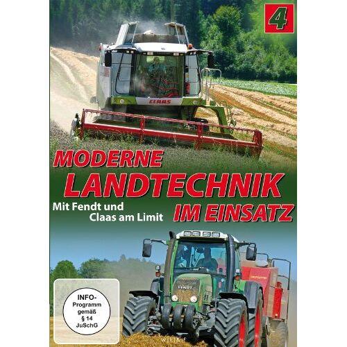 - Moderne Landtechnik im Einsatz - Teil 4 - Preis vom 23.02.2021 06:05:19 h