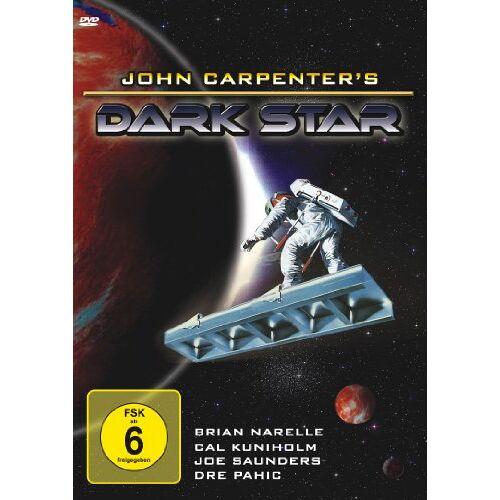John Carpenter - John Carpenters Dark Star - Preis vom 28.02.2021 06:03:40 h