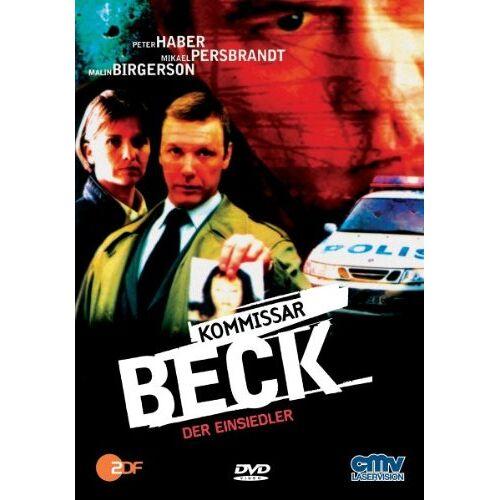 - Kommissar Beck - Der Einsiedler - Preis vom 17.04.2021 04:51:59 h