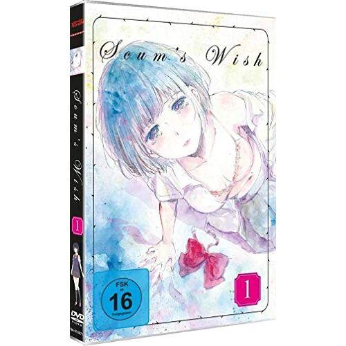 Masaomi Ando - Scum's Wish - DVD 1 - Preis vom 20.10.2020 04:55:35 h