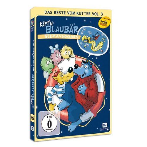 Rudi Bergmann - Käpt'n Blaubär - Seemannsgarn, Best of Vol. 3 - Preis vom 05.05.2021 04:54:13 h