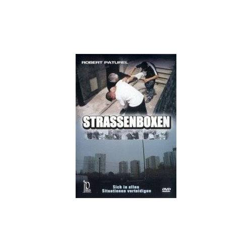 - Street Boxing Selbstverteidigung auf der Straße - Preis vom 21.10.2020 04:49:09 h