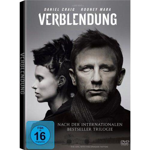 David Fincher - Verblendung - Preis vom 18.04.2021 04:52:10 h