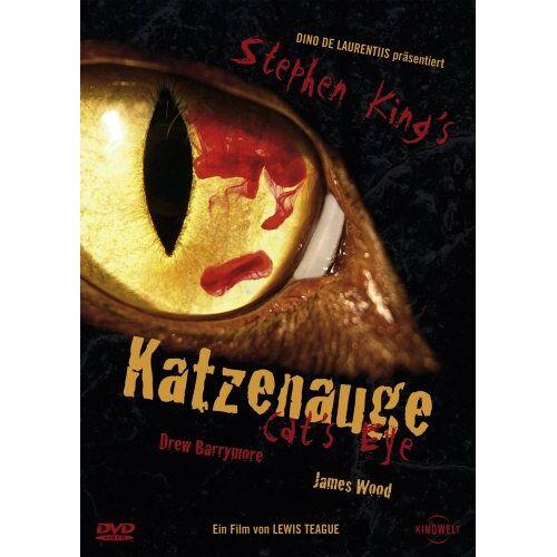 Lewis Teague - Katzenauge - Preis vom 05.05.2021 04:54:13 h