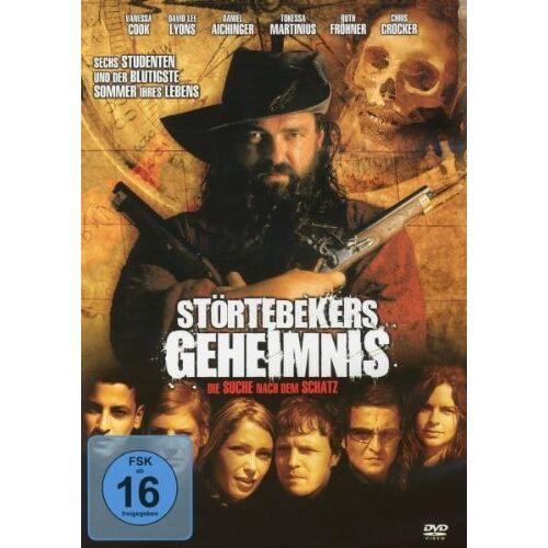 Andreas Wuttke - Störtebekers Geheimnis - Preis vom 20.10.2020 04:55:35 h