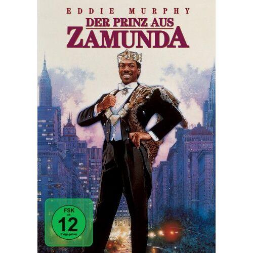 John Landis - Der Prinz aus Zamunda - Preis vom 08.05.2021 04:52:27 h