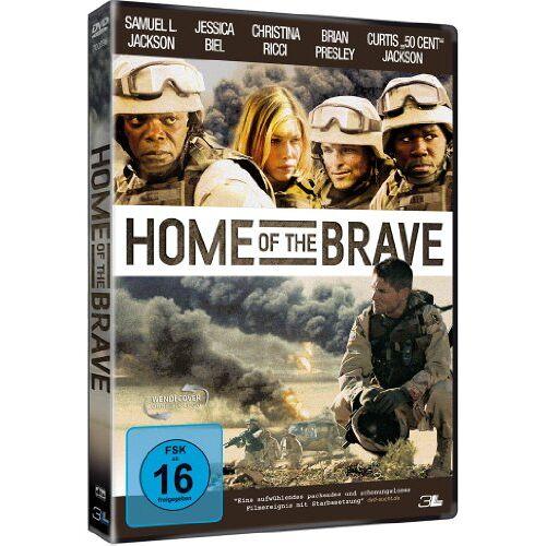 Irwin Winkler - Home of the Brave (DVD) - Preis vom 17.04.2021 04:51:59 h