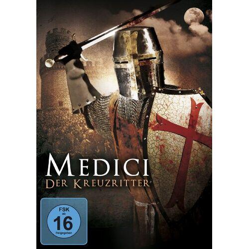 Ermanno Olmi - Medici - Der Kreuzritter - Preis vom 12.05.2021 04:50:50 h