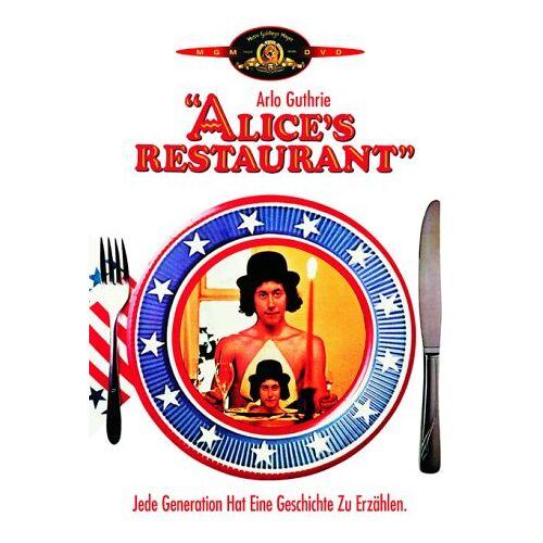 Penn Alice's Restaurant - Preis vom 12.05.2021 04:50:50 h
